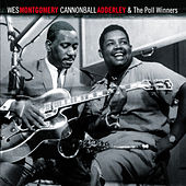And the Poll Winners (Bonus Track Version) by Wes Montgomery