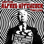 Music From Alfred Hitchcock Thrillers de Various Artists