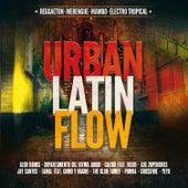 Urban Latin Flow de Various Artists