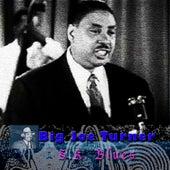 S.K. Blues by Big Joe Turner