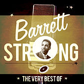 The Very Best Of by Barrett Strong