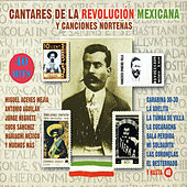 Cantares de la Revolución Mexicana y Canciones Norteñas by Various Artists