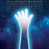 Higher von Steve Arrington