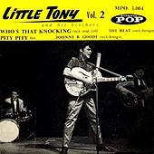 Little Tony and His Brothers (Vol 2) von Little Tony