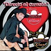 Directo Al Corazon by Paco Barron/Nortenos Clan