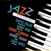 Jazz It's Magic (Remastered) de Tommy Flanagan