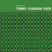 Trio Overseas (Remastered) de Tommy Flanagan