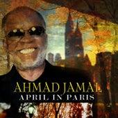 April in Paris de Ahmad Jamal