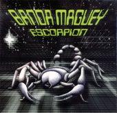 Escorpion de Banda Maguey