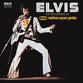 Elvis: As Recorded at Madison Square Garden de Elvis Presley