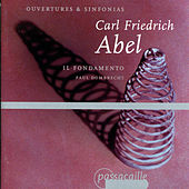 Ouvertures & Sinfonias by Il Fondamento