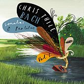Bach: Sonatas and Partitas, Vol. 1 by Chris Thile