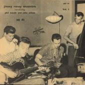 Jimmy Raney Ensemble Vol. 1 by Jimmy Raney