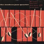 La Ronde by Modern Jazz Quartet