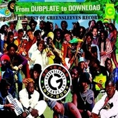 Best Of Greensleeves: From Dubplate To Download von Various Artists