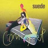 Coming Up de Suede