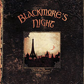 Paris Moon de Blackmore's Night