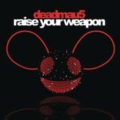 Raise Your Weapon by Deadmau5