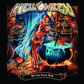 Better Than Raw (Expanded Edition) von Helloween