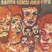 Earth, Wind & Fire by Earth, Wind & Fire