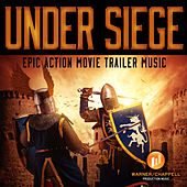 Under Siege: Epic Action Movie Trailer Music by Hollywood Film Music Orchestra