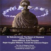 Arnold: The Return of Odysseus by Various Artists