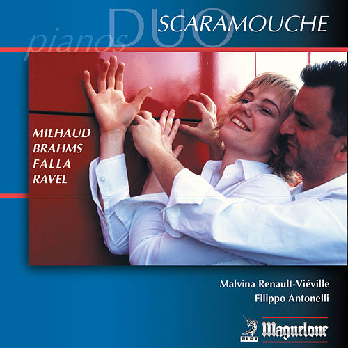 Duo Scaramouche by Edvard Grieg