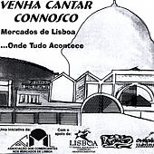 Venha Cantar Connosco by Various Artists