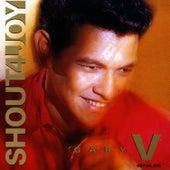 Shout For Joy by Gary Valenciano