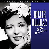 If You Were Mine de Billie Holiday