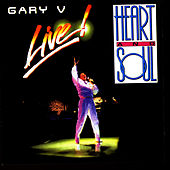Heart And Soul Live! by Gary Valenciano