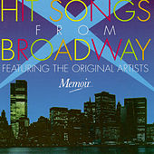 Hit Songs From Broadway by Various Artists