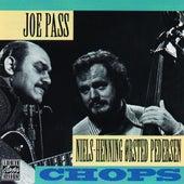 Chops van Joe Pass