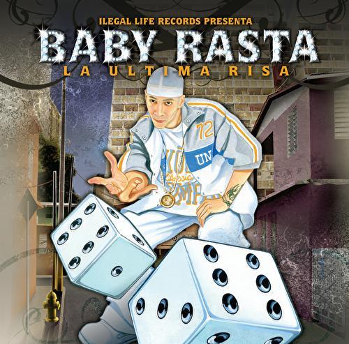 La Ultima Risa by Baby Rasta