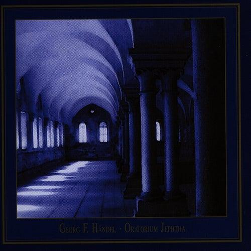 GF Handel: Jephtha by Edition Monastery Maulbronn