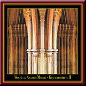 Wolfgang A. Mozart: piano concerto c major KV 467 & piano concerto d major KV 537 by Christoph Soldan