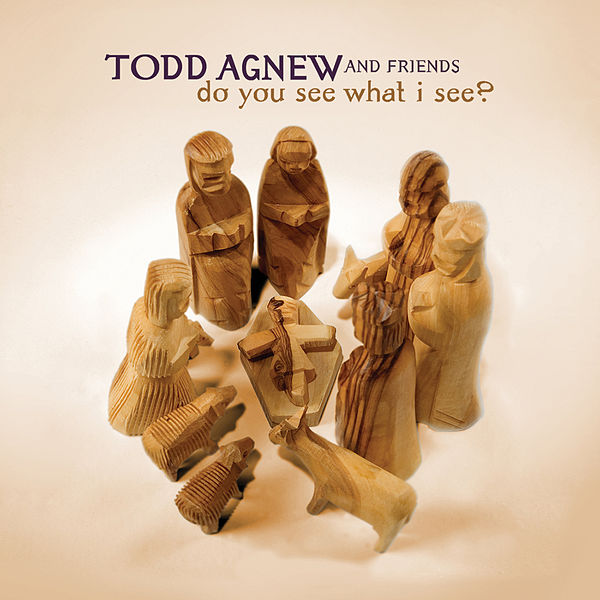 Do You See What I See By Todd Agnew