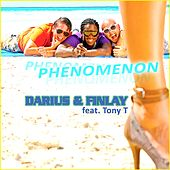 Phenomenon by Darius & Finlay