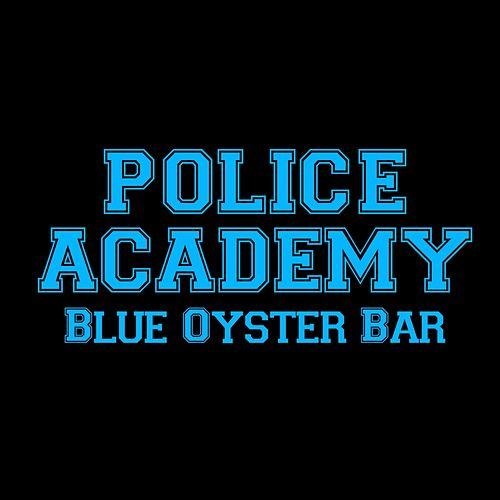 Police Academy Blue Oyster Bar Single By Movie Hits Themes Napster