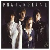 Pretenders II [Reissue] by Pretenders