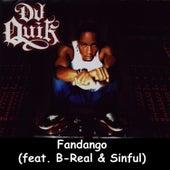 Fandango von DJ Quik