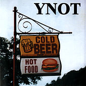 Cold Beer Hot Food by YNOT