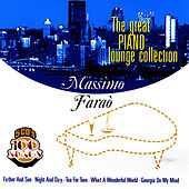 The Great Piano Lounge Collection, Vol. I by Massimo Farao