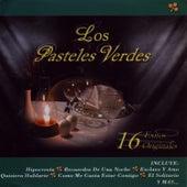 16 Éxitos Originales by Los Pasteles Verdes