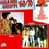 I Grandi Gruppi '60-'70 Vol 10 de Various Artists