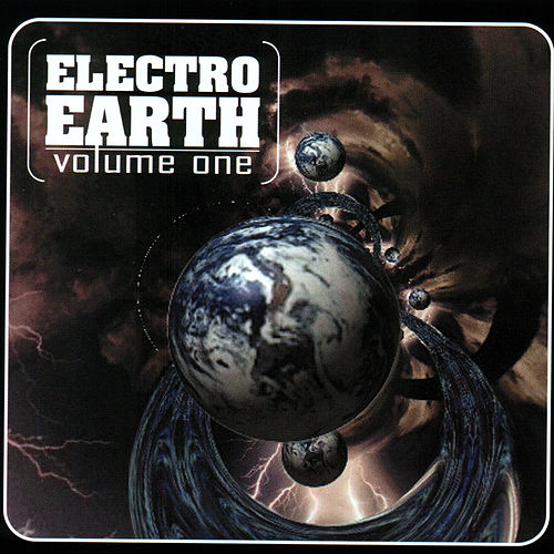 Volume 1 by Electro Earth