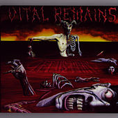 Let Us Pray by Vital Remains