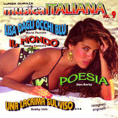 Musica Italiana Vol 9 de Various Artists