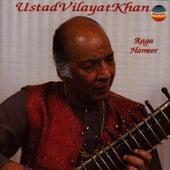Raga Hameer - Live At The Royal Festival Hall by Ustad Vilayat Khan