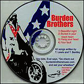 Burden Brothers EP by Burden Brothers
